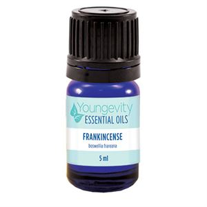 Picture of Frankincense Essential Oil - 5ml